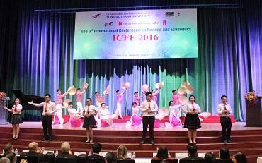 ICFE 2016
