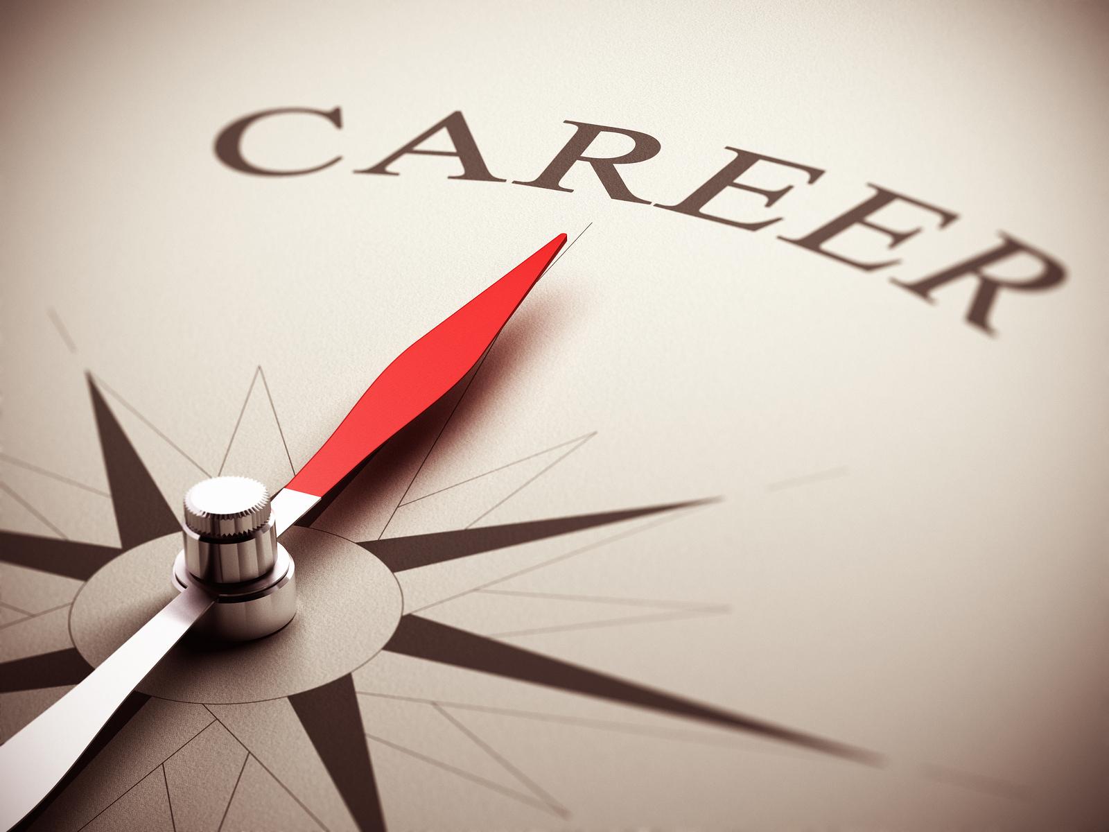 Cơ hội việc làm/Tập sự nghề nghiệp